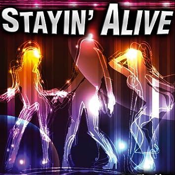 Stayin' Alive - Single