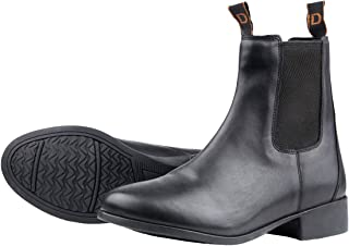 Dublin Elevation Jodhpur Boots - Mens Horse Rug