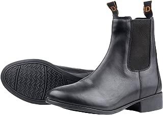 Dublin Elevation Jodhpur Boots - Mens Horse Rug