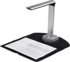 $104 » Fesjoy Document Camera, BK30 Document Camera 5 Mega-Pixel High Definition Portable Scanner Capture Size A4 Scanners for Fi...