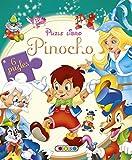 Pinocho: 1 (Puzle libro)