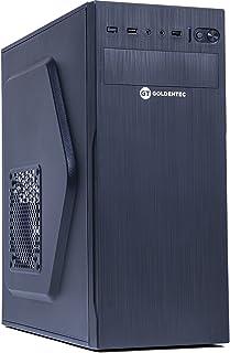 Computador Desktop Intel® Core™ i5, 4GB, 1TB, Windows 10 Pro |Goldentec