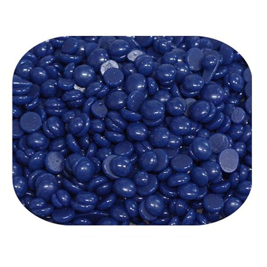 Inkach Depilatory Wax Bean, 100g Hair Removal Hard Wax Beans Depilatory for Men Women Bikini Hair Removal Beans