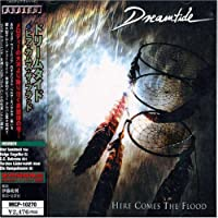 Here Comes Flood by Dreamtide (2001-11-21)