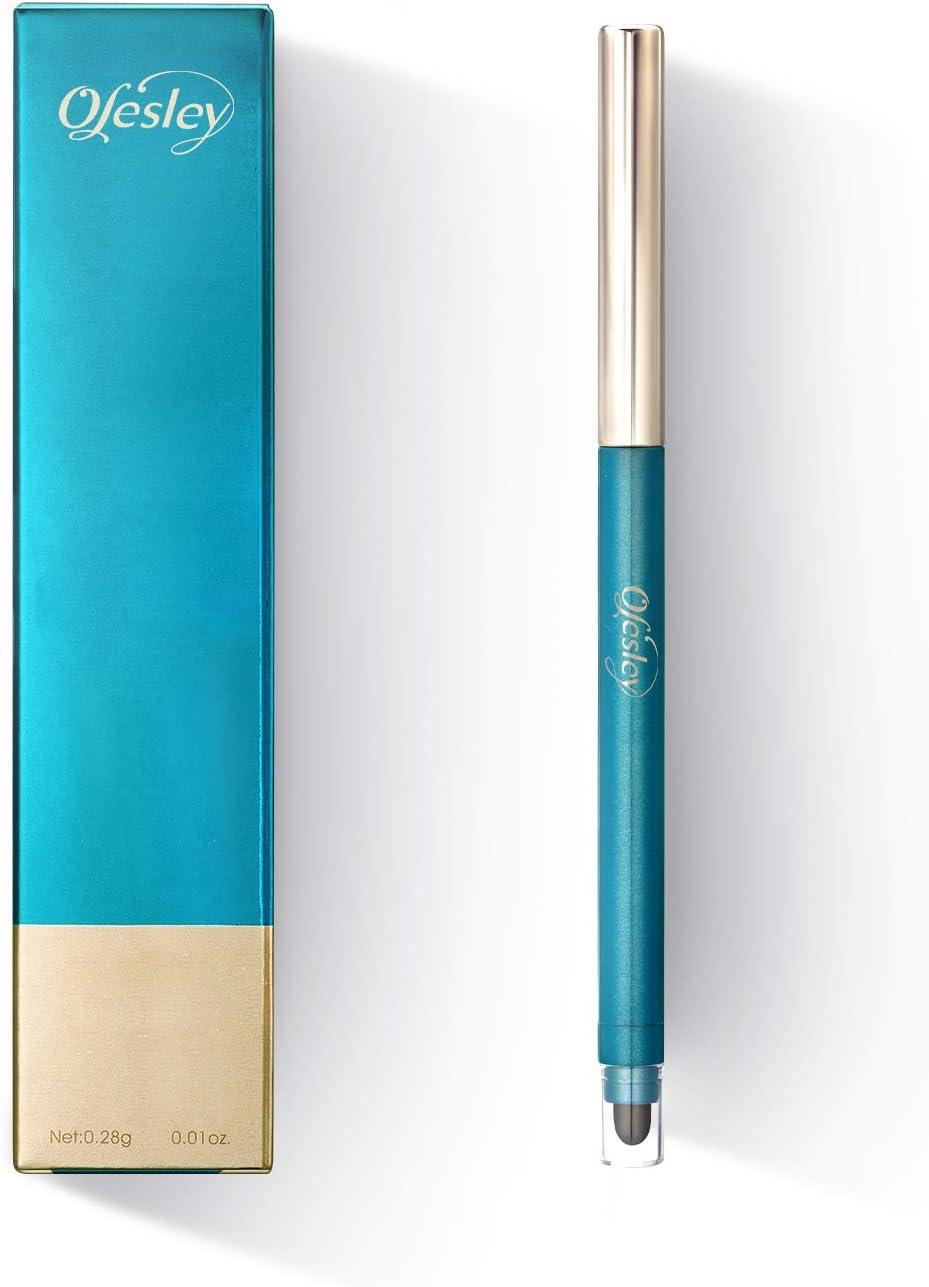 OLesley Eyeliner Pencil Trust Waterproof Smooth And Popular Fluent P