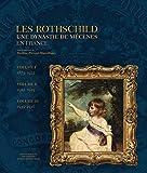 Les Rothschild - Coffret 3 livres