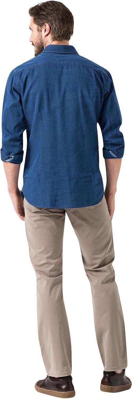 BRAX Cooper Fancy Pantalon Homme Beige (Stone)