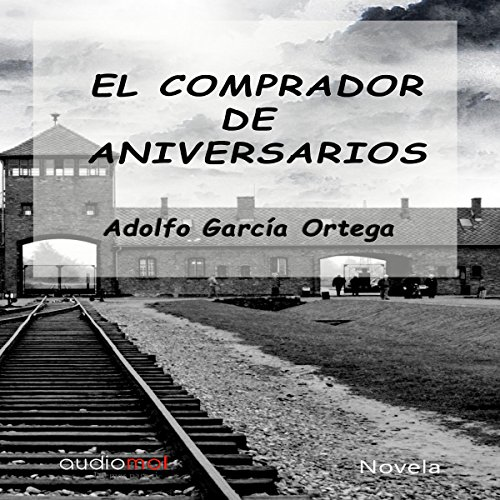 El comprador de aniversarios [Buyer of Anniversaries] cover art