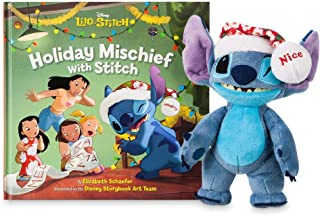 Best santa stitch plush Reviews