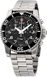victorinox watches maverick gs