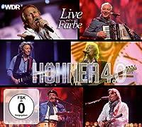 Hohner 4.0 -CD+DVD-
