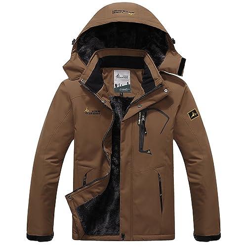 Men's Winter Coats: Amazon.com