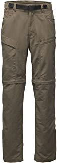 The North Face Paramount Trail Convertible Pant - Men's Weimaraner Brown 3X-Large Short