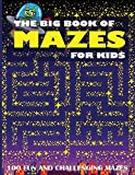 Big Books Of Mazes - Best Reviews Guide