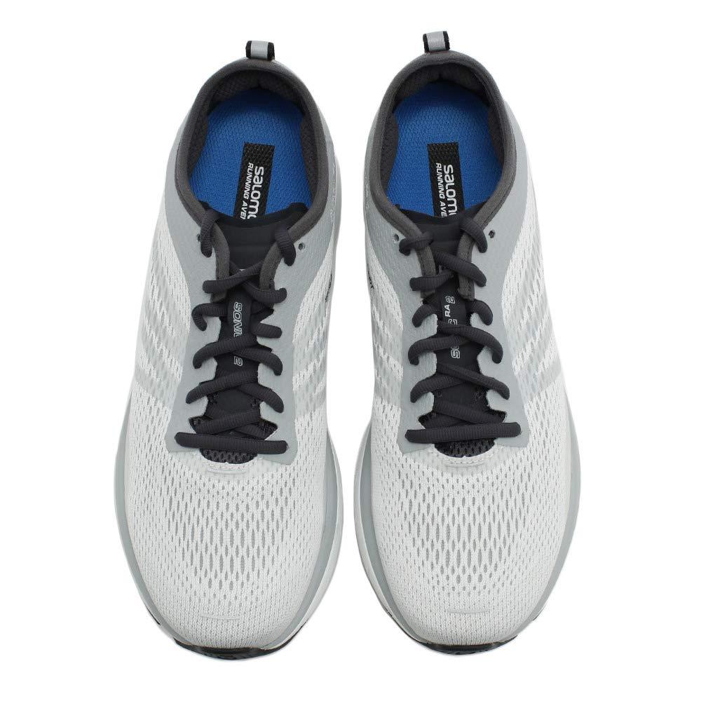 Salomon Mens Sonic RA 2 Running Shoes: Amazon.es: Deportes y aire libre