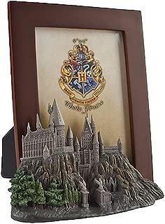 Universal Studios Wizarding World of Harry Potter: Hogwarts Castle Photo Frame