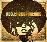 R&B: The Definitives (3 CD)...