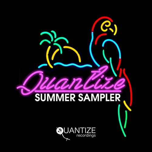 Quantize Summer Sampler 2017 by Various artists on Amazon
