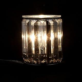 SOLUSTRE was, gietijzer, aromatherapie, was, nachtlampje, decoratie, aroma, decoratieve lamp, bureau-aroma, licht, elektri...