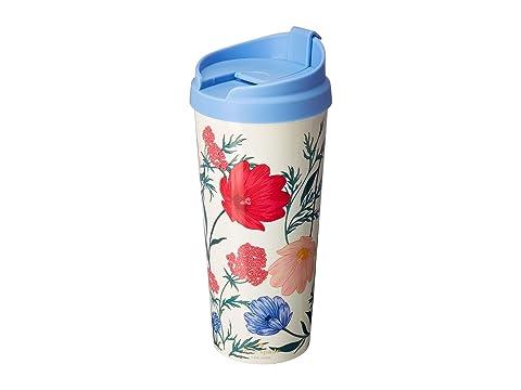 Kate Spade New York Blossom Thermal Mug