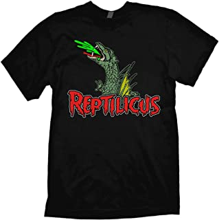 Reptilicus T-Shirt Inspired by MST3K Mystery Science Theater 3000 The Return