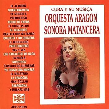 Cuba Y Su Musica