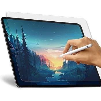 Arxon Paperfilm Screen Protector Anti-Glare, Scratch Resistant, Bubble-Free, Fingerprint-Proof, Screen Protector for iPad Pro 2018, iPad Pro 2020 and iPad Air 4 (10.9 inch, 2020)