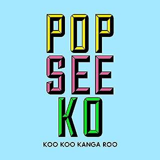 pop see ko dance