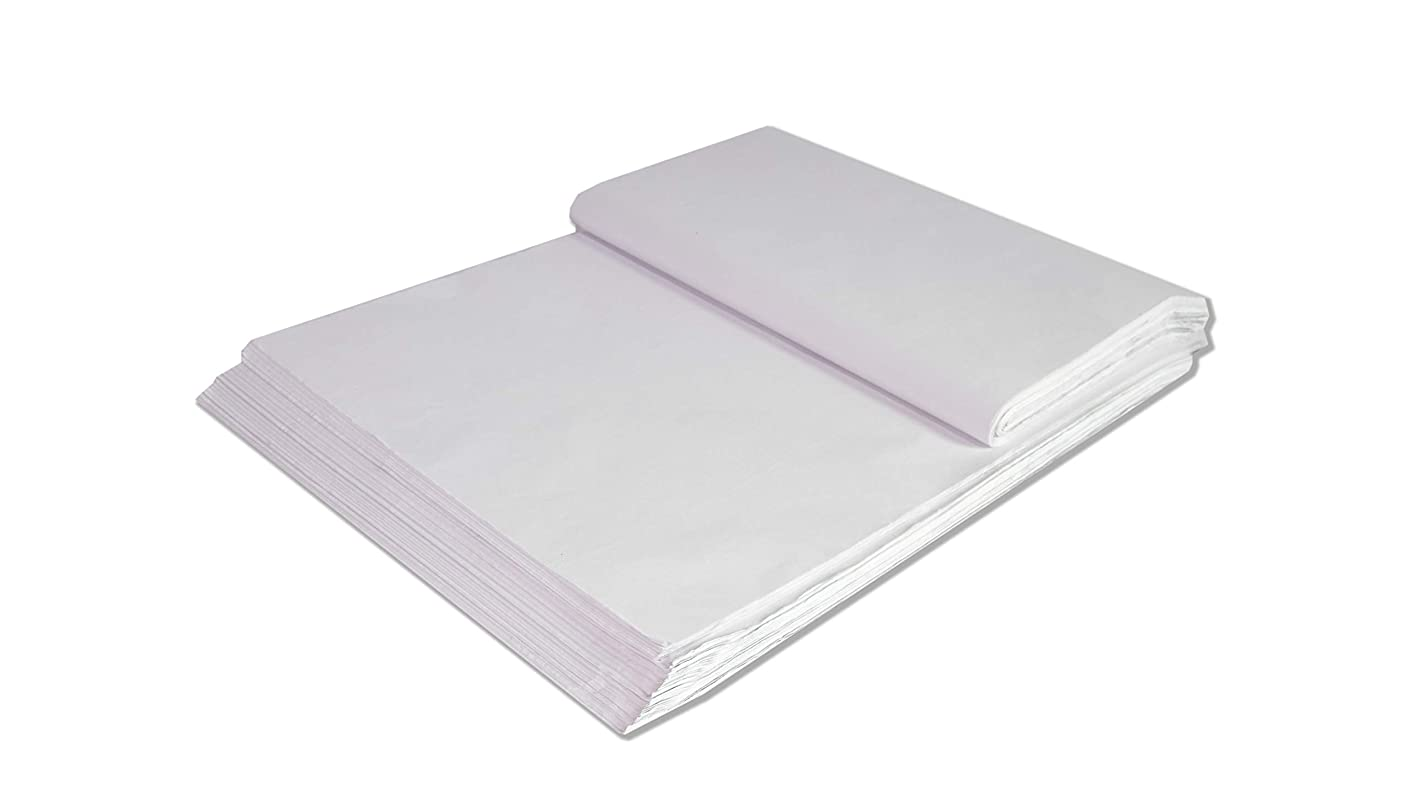 20 x 30 WHITE TISSUE PAPER-2 Ream Pack, 960 Total Sheets …