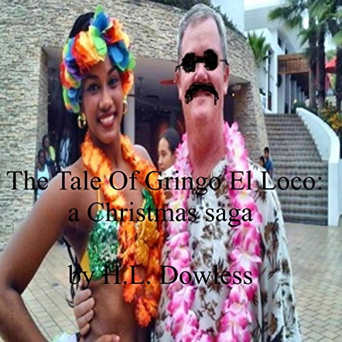 The Tale of Gringo el Loco audiobook cover art