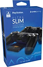 PDP Gaming Ultra Slim Charging System - PlayStation 4, 051-100 - PlayStation 4
