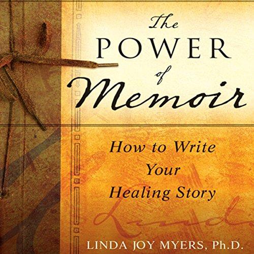The Power of Memoir audiobook cover art