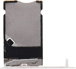 Cell Phone Repair Replacement Parts SIM Card Tray Compatible for Nokia Lumia 900