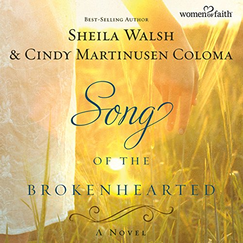 Song of the Brokenhearted audiobook cover art