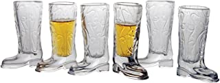 Best country shot glasses Reviews