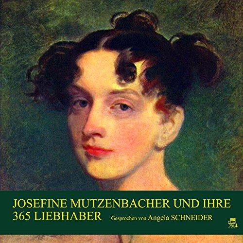 Josefine Mutzenbacher und ihre 365 Liebhaber Titelbild