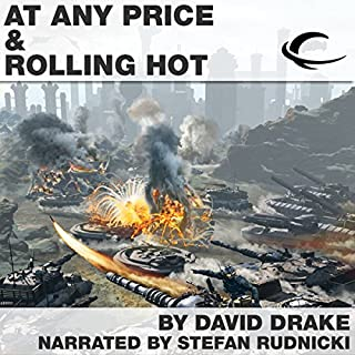 At Any Price & Rolling Hot cover art