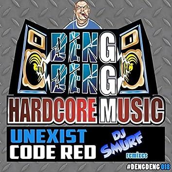 Code Red (Dj Smurf Remixes)