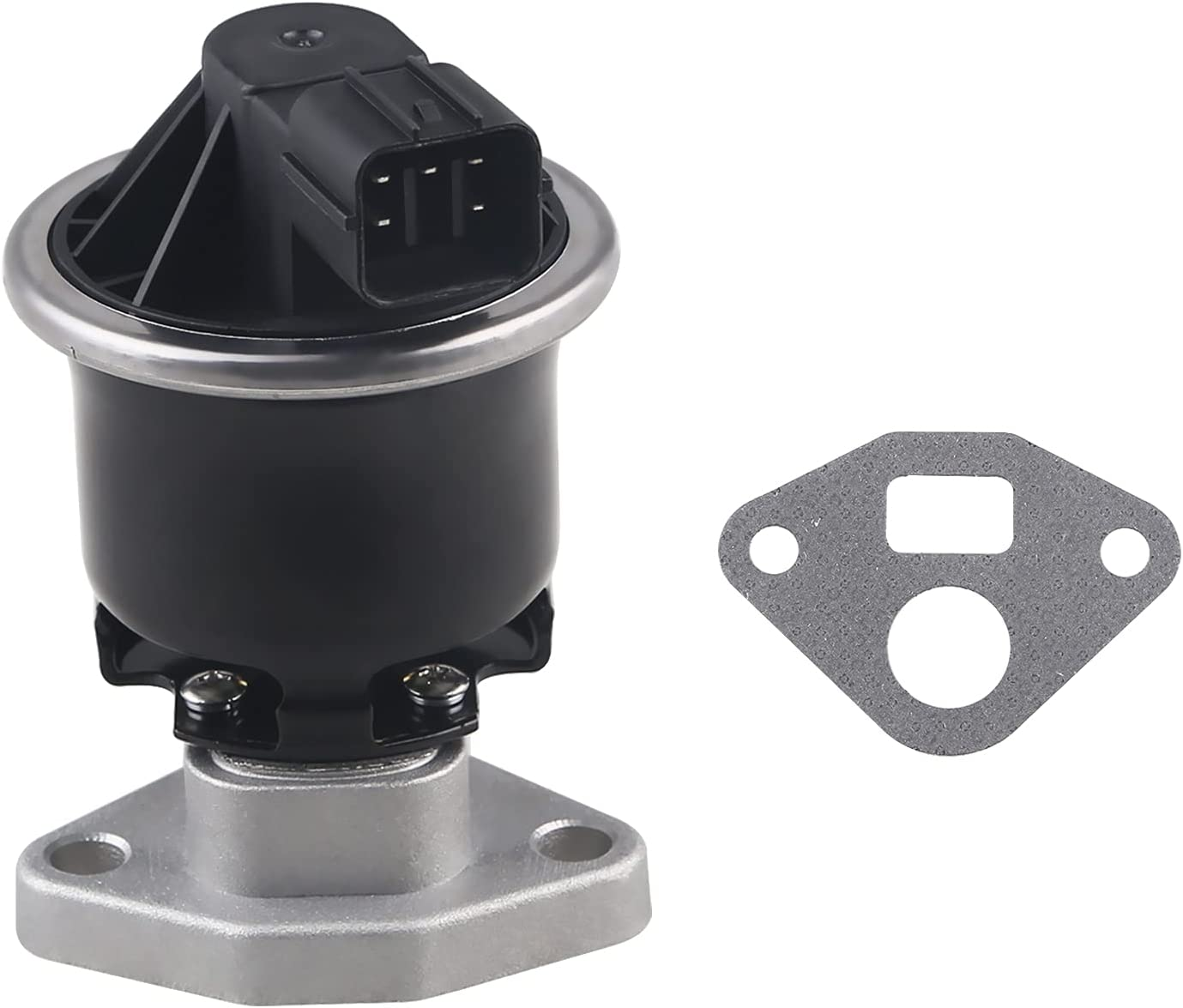 JDMON National uniform free shipping Compatible with Boston Mall EGR Exhaust Recirculation Gas Acura Valve