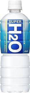 アサヒ飲料 スーパーH2O 600ml×24本