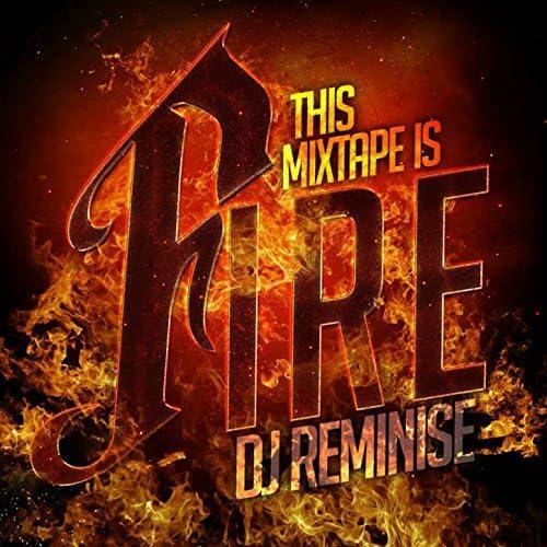 DJ Reminisce