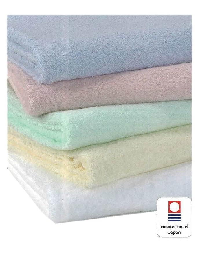 褒賞抗生物質同様にimabari towel 今治タオルブランド 日本製 タオルケット マイヤーカラー シングルサイズ ピンク