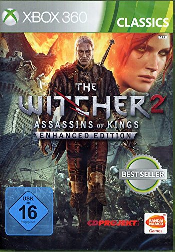 The Witcher 2 - Assassin