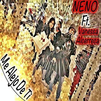 Me Alejo de Ti (feat. Vanessa Alcerreca)