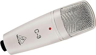 Behringer C3 Dual Diaphragm Studio Condenser Microphone