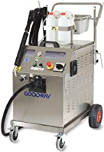 Industrial Steam Cleaner, 3 Phase, 480VAC