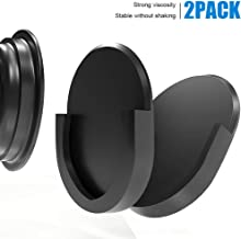 WERONE [2 Packs] Car Phone Mount for Pop Up Grips Stand and Grips,Most Stable & Durable Pop Up Grip Holder