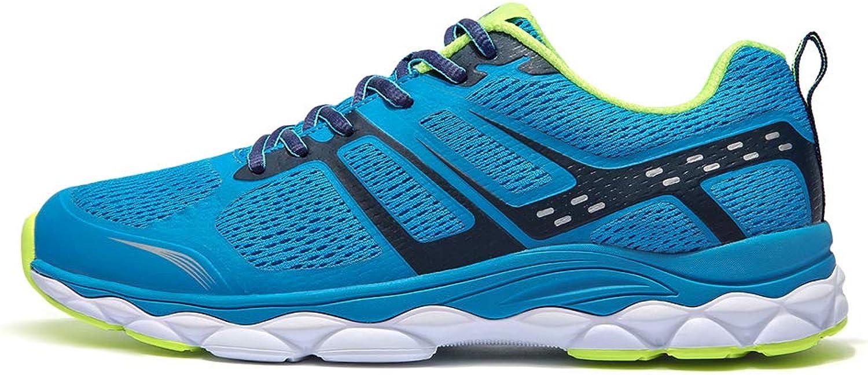 ZFLIN Wanderschuhe leichte stodmpfende Laufschuhe atmungsaktiv verschleifest bequem Fliegende gewebte Sportschuhe-colour7-41