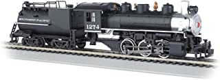 Bachmann Industries Trains Usra 0-6-0 With Smoke & Vanderbilt Tender Southern Pacific #1274 Ho Scale Steam Locomotive