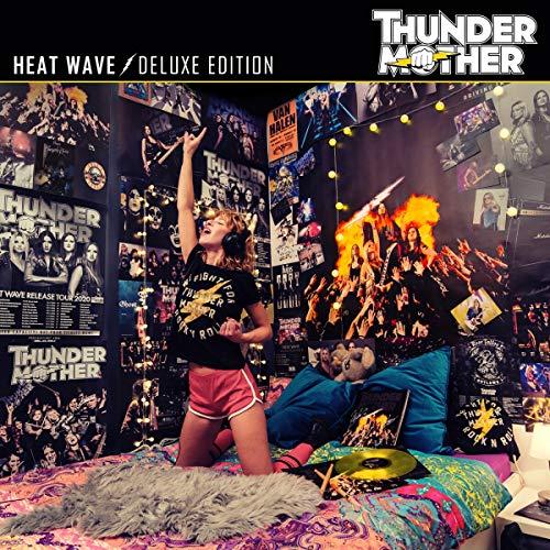 Heat Wave (Deluxe Edition) (2cd Digipak)